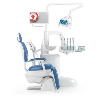 Fauteuil dentaire L9