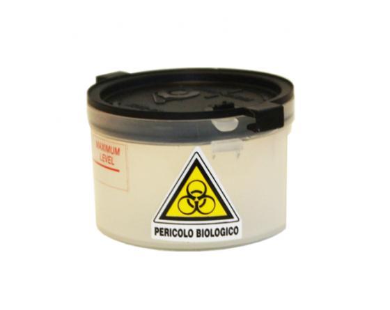 Réservoir Cattani Hydrocyclone